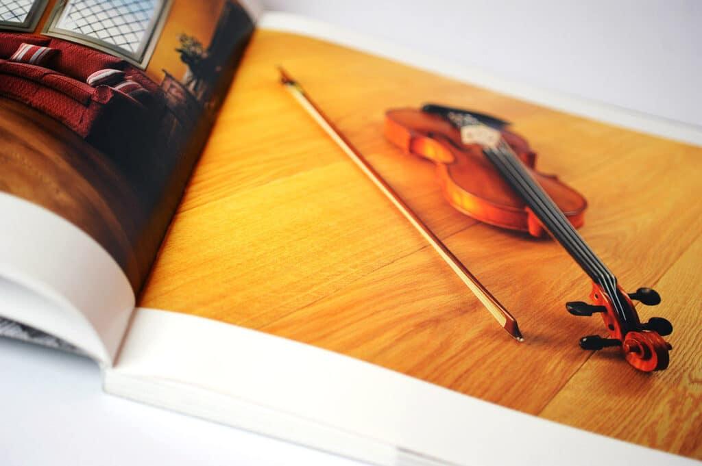 impaginazione catalogo