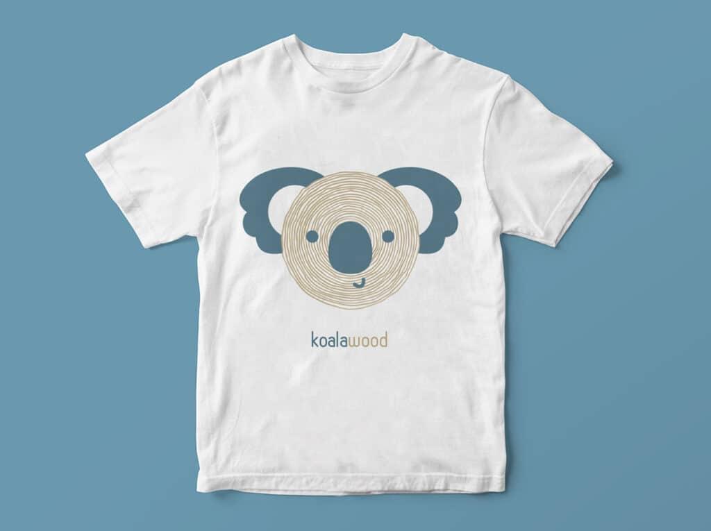 immagine coordinata t-shirt maglia libreria