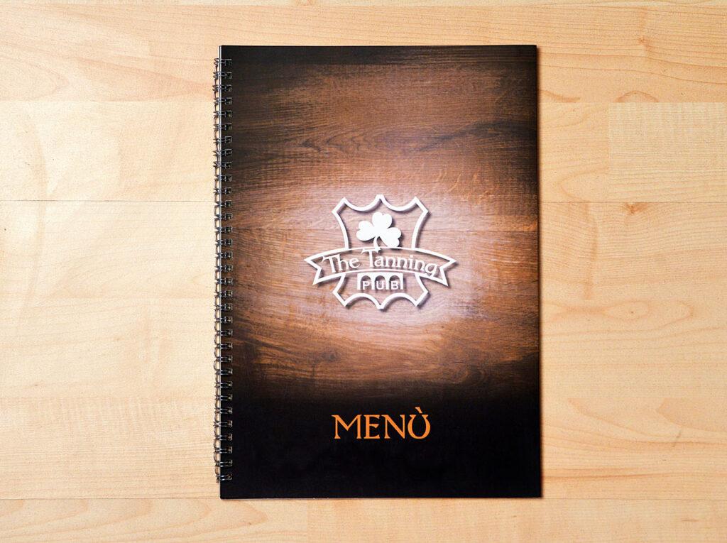 menu anelli the tanning pub fabriano