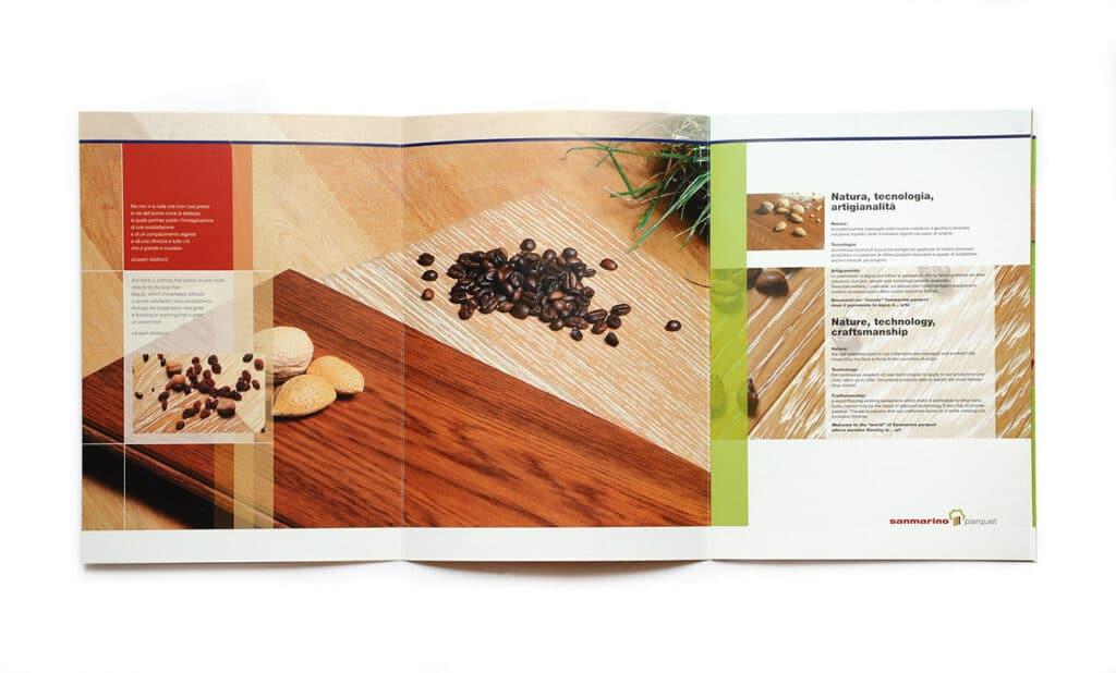 sanmarino parquet brochure